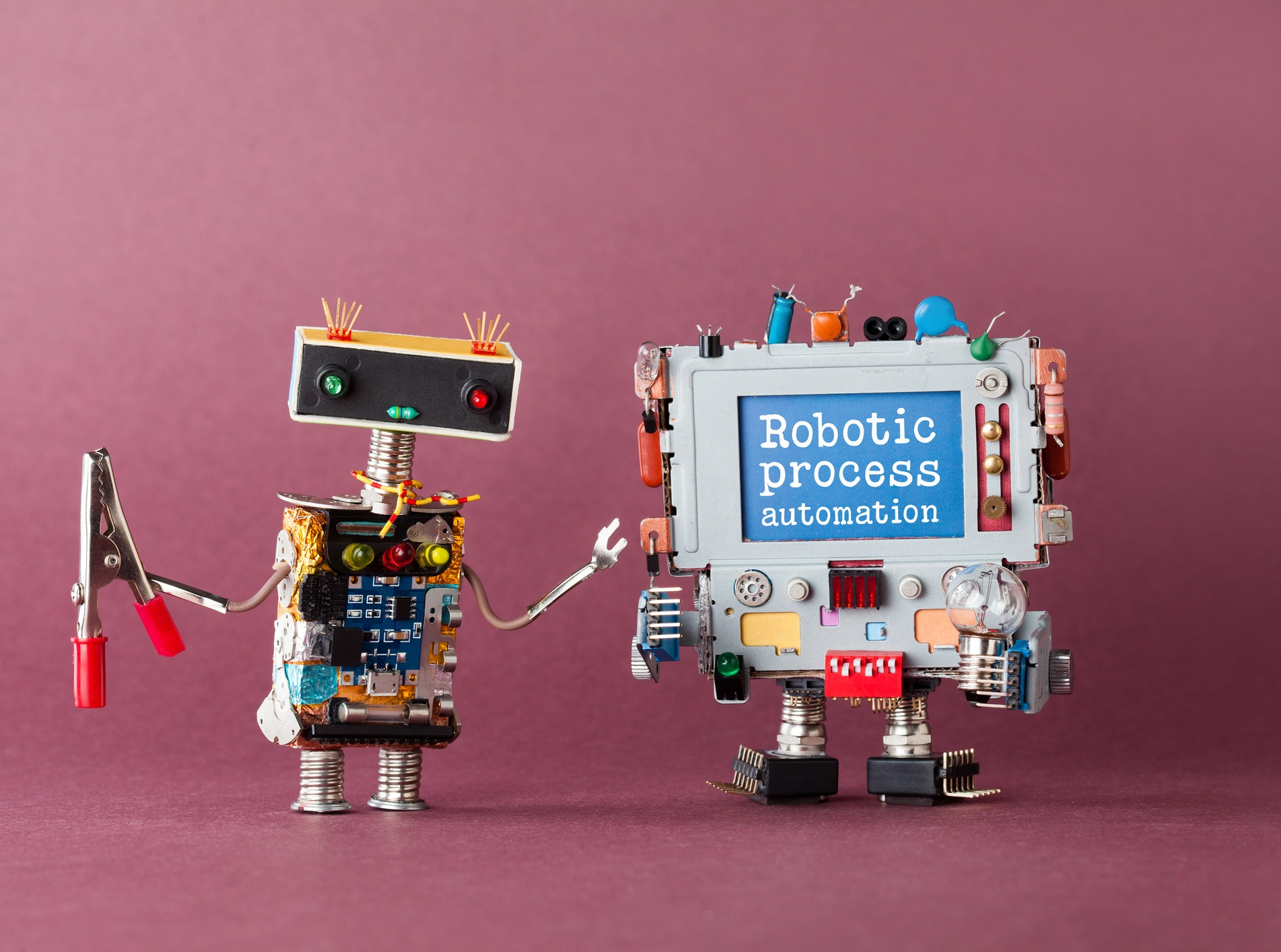 AI and Bots