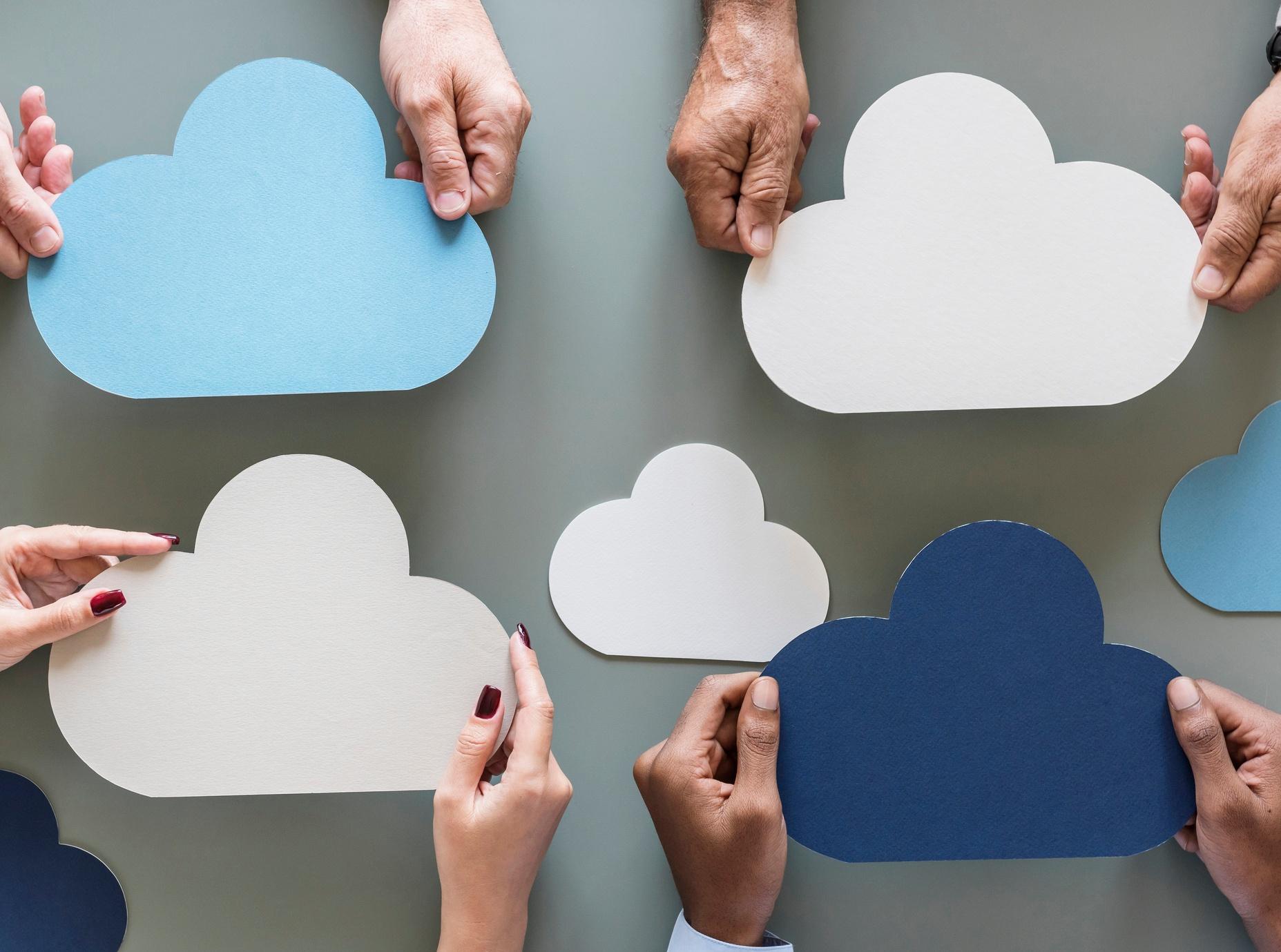 Transition Cloud