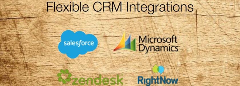 CRM Integrations 1