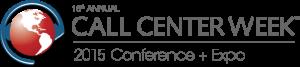 Call Center Week 2015 - Bright Pattern