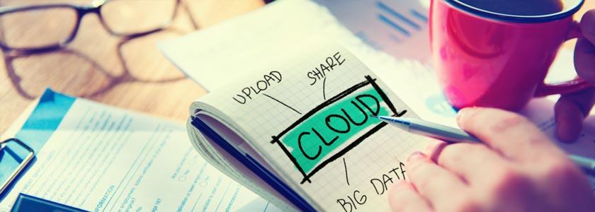 Bright Pattern Hybrid Cloud