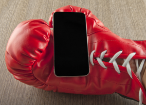 Smartphone users can get ahead of competition