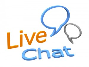Live chat, when done 'right' on a website can help buyers learn what they need about your product.