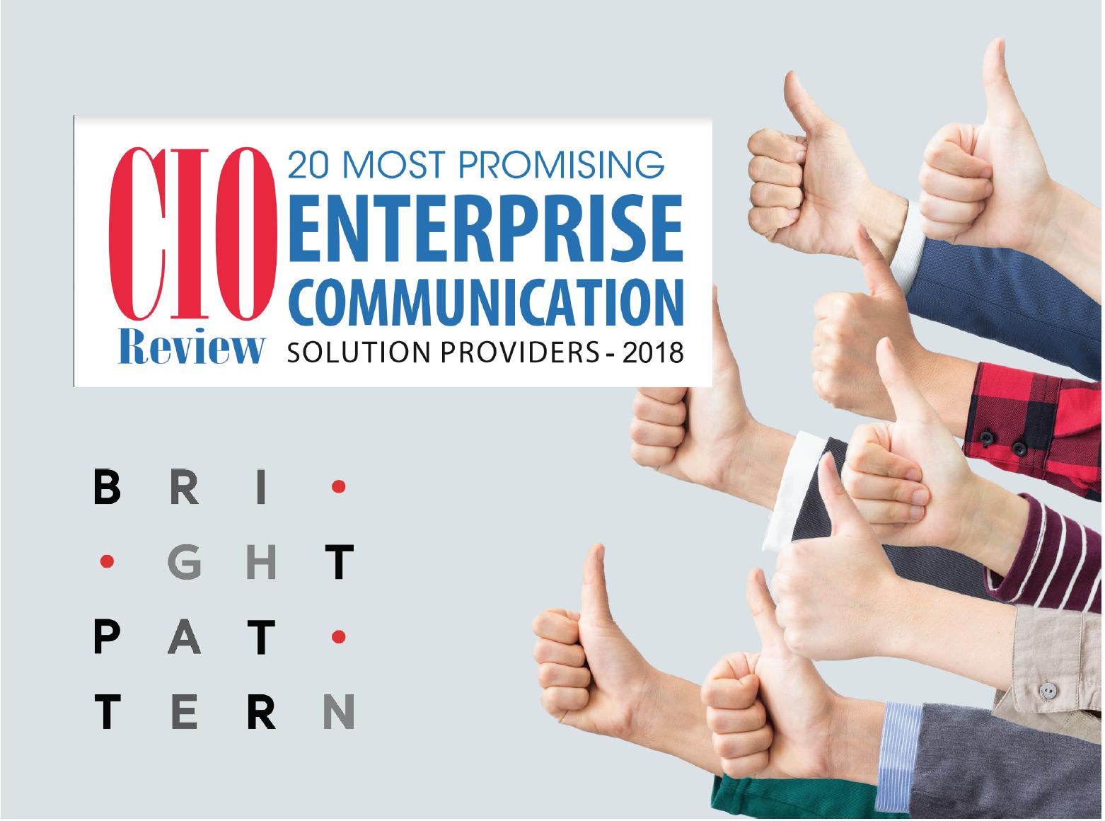 Enterprise Communication Solution