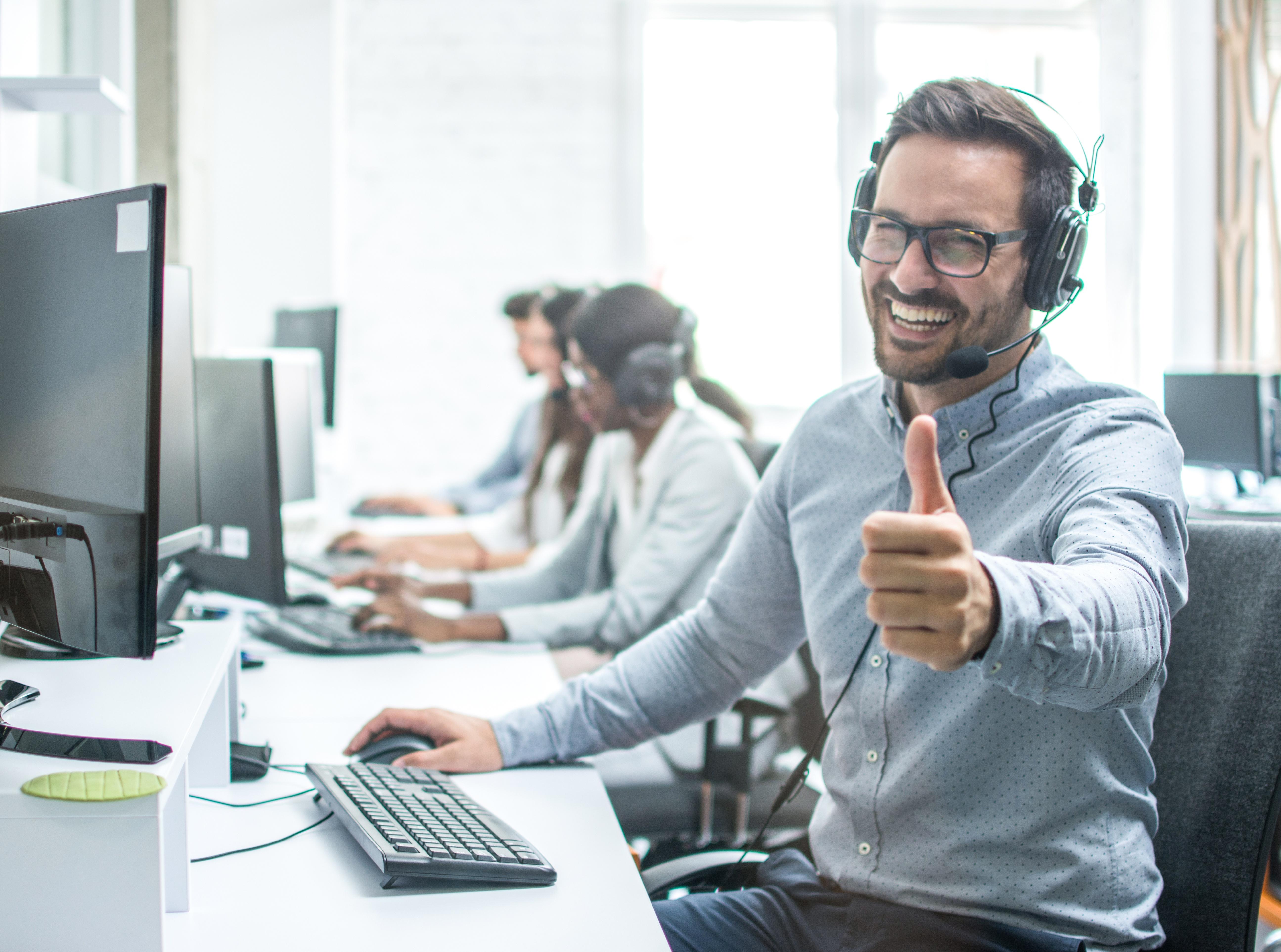 Improve Customer Relations