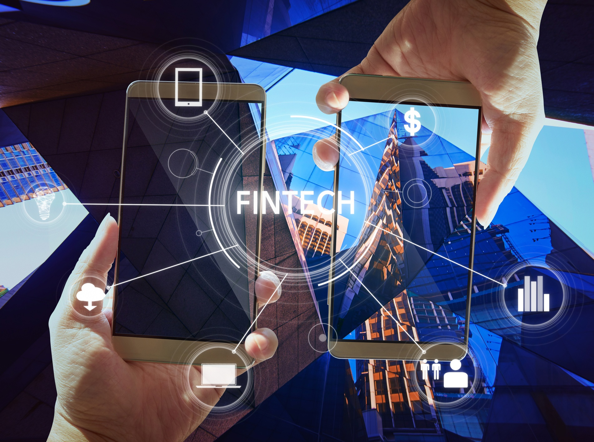Fintech Customer Service