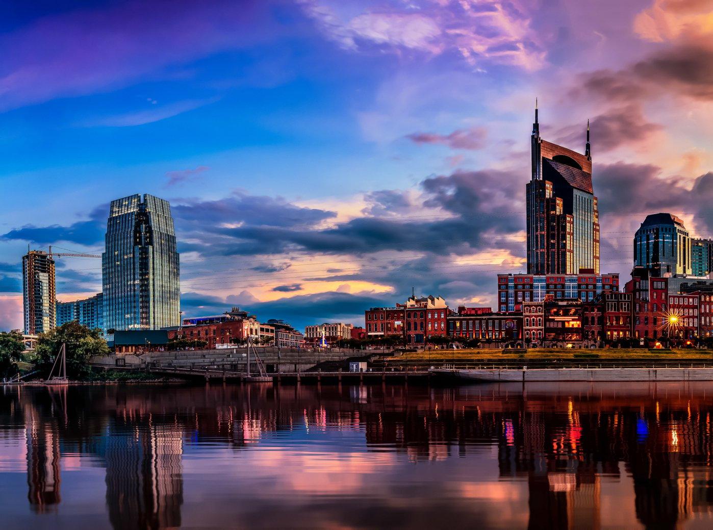Customer Contact Week (CCW) Nashville